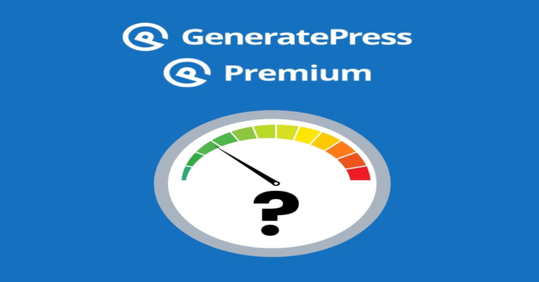 Generate Press Speed Featured Image