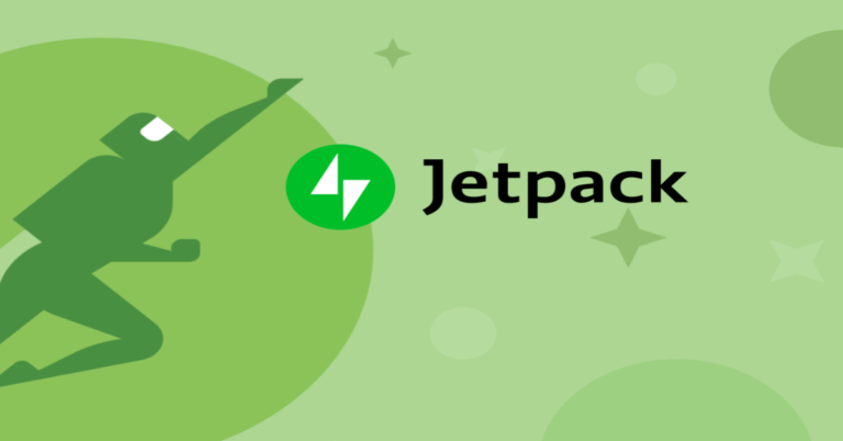 Jetpack Featured Image