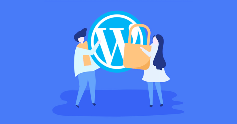 WordPress Security Featured Image